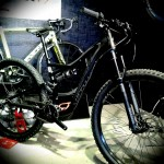 SPECIALIZED 2014 STUMPJUMPER FSR COMP 29er