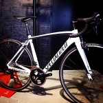 2016  SPECIALIZED TARMAC SPORT