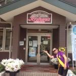 榎本牧場サイクリング
