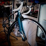 2015  specialized  DOLCE SPORT EQ