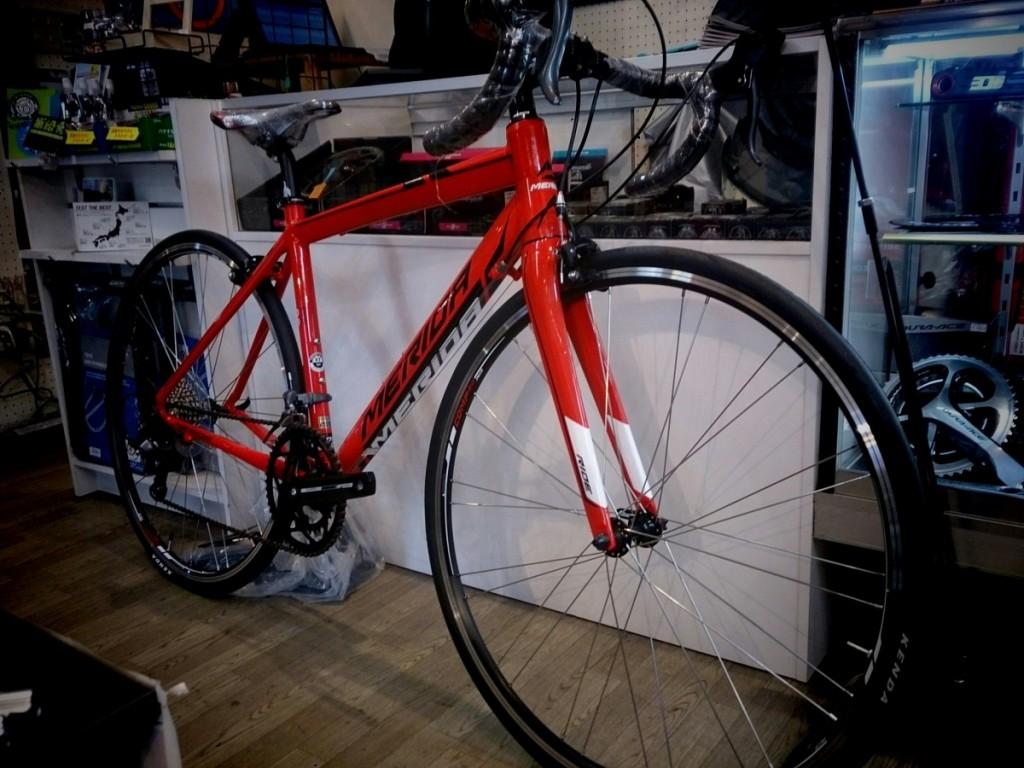 MERIDA RIDE 80 | 自転車専門店 ...