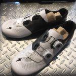 人気のシューズ入荷してます!S-Works 6 Road Shoes