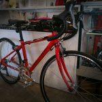 ANCHOR  RJ1  キッズロードバイク