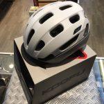 帽子感覚で使えるヘルメット KOOFU / BC・グロッスベ