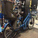 人気のお子様乗せ電動アシスト自転車!ブリヂストン / bikke GRI 入荷です!
