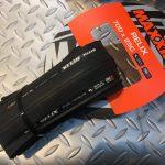 MAXXISのロードタイヤ、RELIX 700×25cのご紹介。