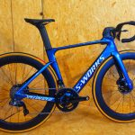 2018 SPECIALIZED S-WORKS VENGE Vias DISC Di2 #2