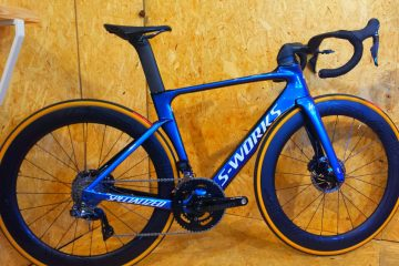 スペシャライズド ヴェンジ SPECIALIZED S-WORKS VENGE Vias DISC Di2