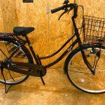 新生活にはやっぱり自転車ですよ😄