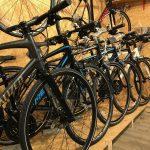 春ですね!自転車にのりませんか?