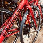 セオサイクルでしか買えないクロスバイクです!!