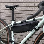 SPECIALIZED / SEQUOIA ELITE DISC × BURRA BURRA FRAMEPACK 3