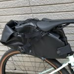 SPECIALIZED / SEQUOIA ELITE DISC × Burra Burra Stabilizer Seatpack 20