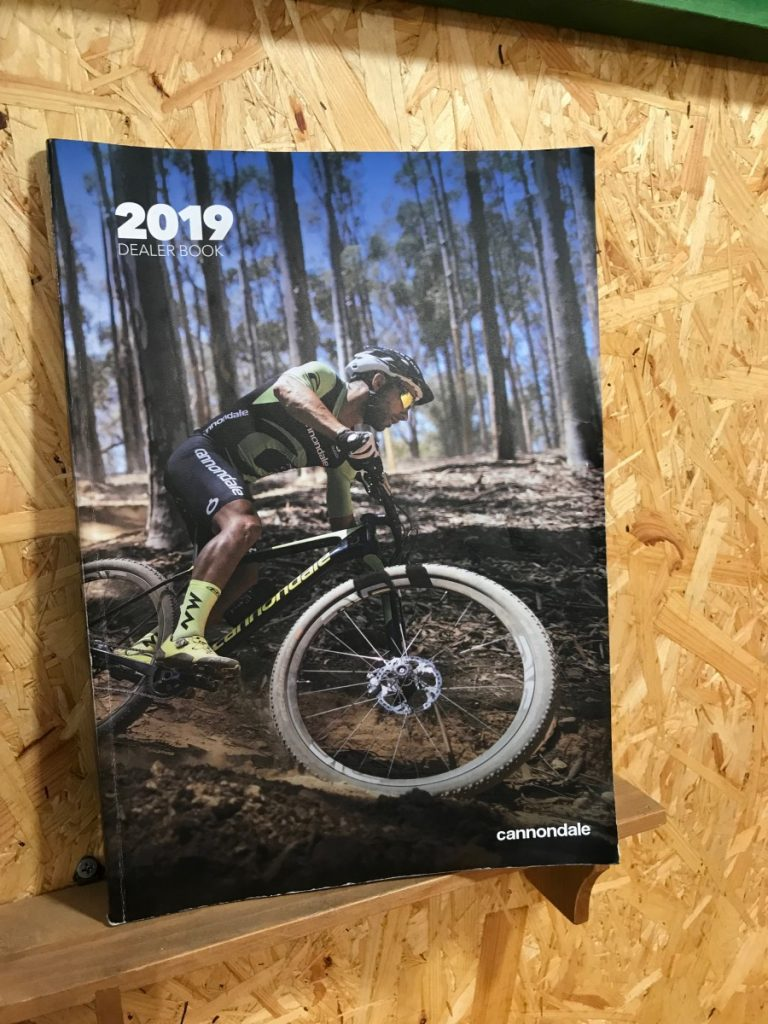 CANNONDALE 取扱いはじめます。