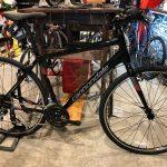 自転車デビューにオススメのクロスバイク その2