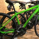CANNONDALE Quick Disc 4 入荷です!