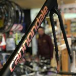 CANNONDALE CAAD12 COLORS 入荷〜!!