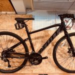 自転車デビューにオススメのクロスバイク  その5