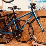 自転車デビューにオススメのクロスバイク その4