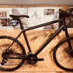 自転車デビューにオススメのクロスバイク その7