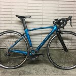 SPECIALIZED/ ALLEZ SPRINT DSWを買って乗ってみた!part1