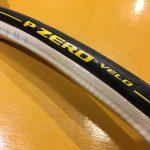 F1御用達のタイヤメーカー「PIRELLI」のタイヤをインプレッション!!