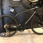 SPECIALIZED SIRRUS SPORT DISC ありますよー!!