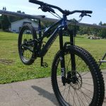 2020 SPECIALIZED STUMPJUMPER EXPERT CARBON 27.5 その2