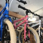 BIANCHI キッズ自転車の入荷です!