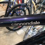 CANNONDALE   Quick Disc 3 入荷です!