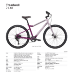 CANNONDALE TREDWELL NEWカラー発表!!