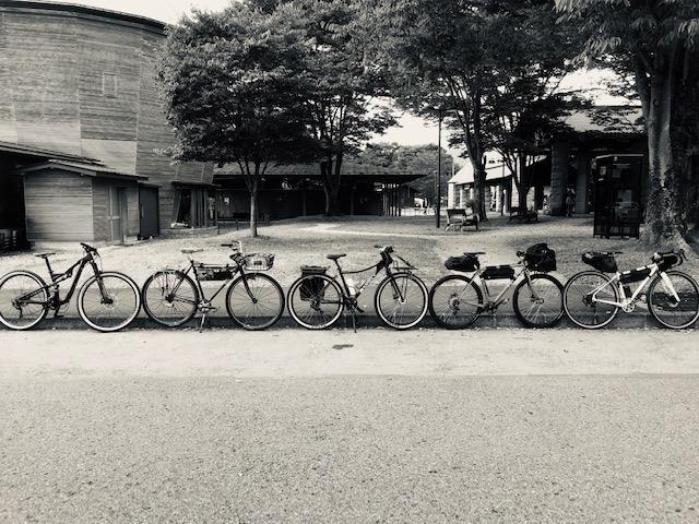 自転車のある生活始めませんか?のイメージ